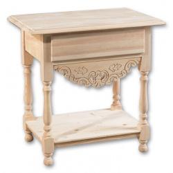 TABLE GRAND OISEAUX PROMOTION